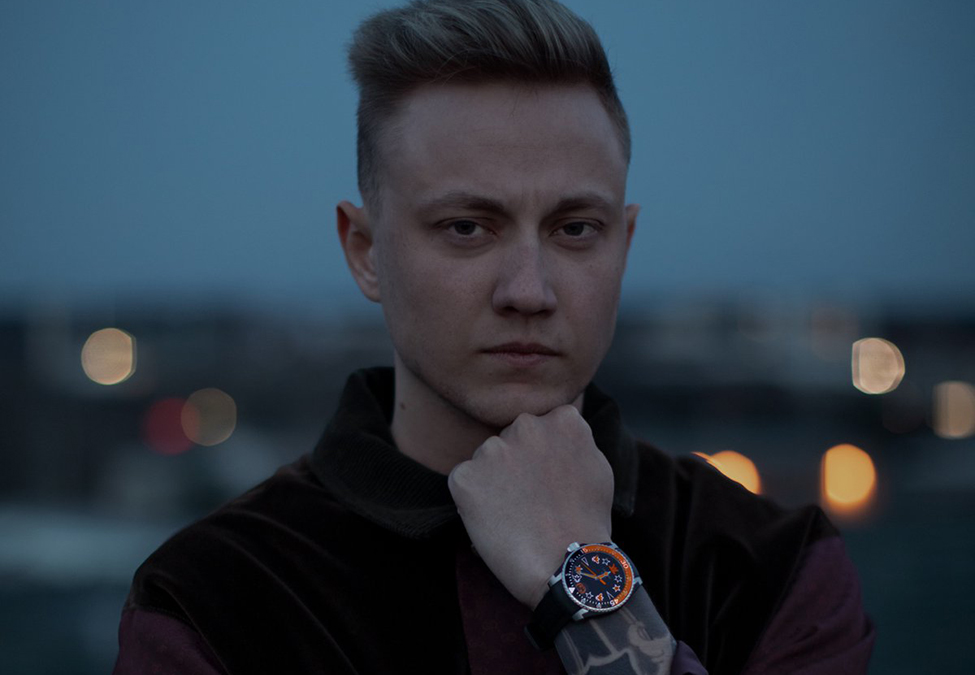 Fnatic Gucci Rekkles Watch